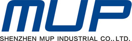 SHENZHEN MUP INDUSTRIAL CO.LTD